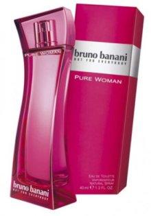 Туалетная вода bruno banani magic woman купить в железнодорожном купить духи massimo dutti