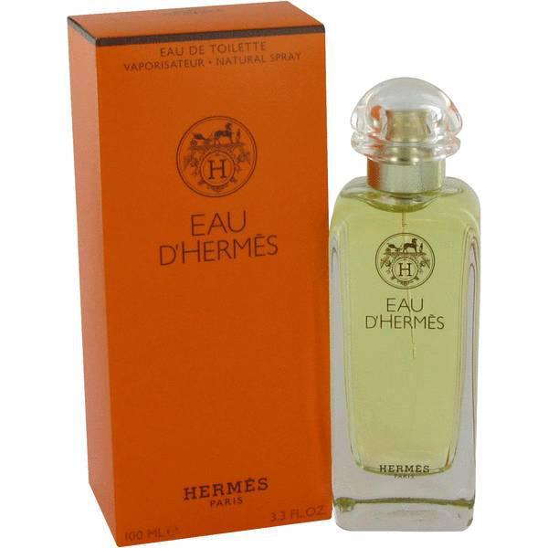 baad873f6e60 Ляромат  Hermes Eau D`Hermes - Туалетная вода (духи) Eau D`Hermes от ...