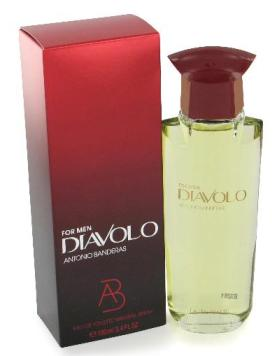 Diavolo For Men