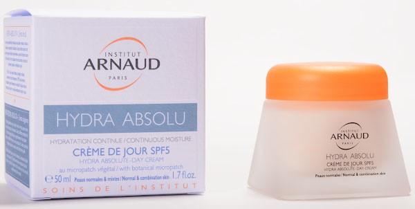 Arnaud Hydra Absolu Creme Peaux Seche Крем увлажняющий дневной для сухой и чувствительной кожи лица