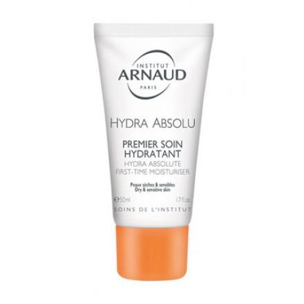 Arnaud Hydra Absolu Premier Soin Hydratant Peaux Seches Средство увлажняющее для сухой кожи
