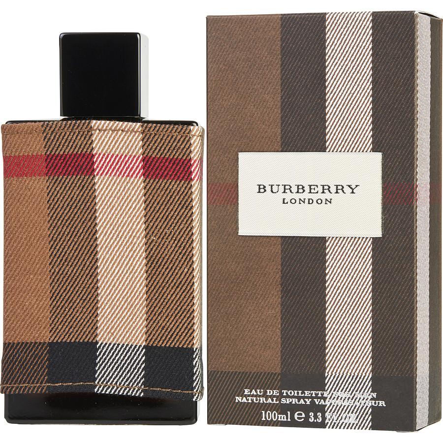 Ляромат  Burberry London For Men - Туалетная вода (духи) London For ... b4d713e87ff91