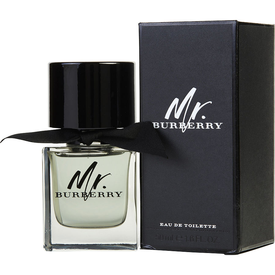 Ляромат  Burberry Mr. Burberry Eau De Parfum - Туалетная вода (духи ... 8fbb6194775