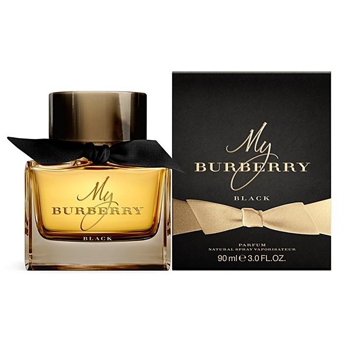 7bfda8c93d51 Ляромат  Burberry My Burberry Black - Туалетная вода (духи) My ...
