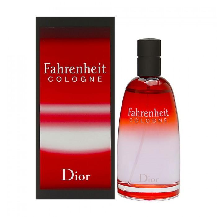 Новые духи легендарного бренда Dior
