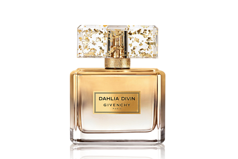 Туалетная вода Givenchy Dahlia Noir DIVIN для женщин 75 мл.