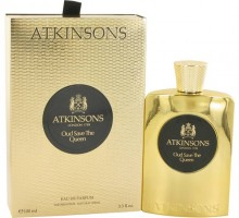 Atkinsons Oud Save The Queen