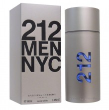 Carolina Herrera 212 For Man