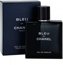 Azzaro Bleu De Chanel