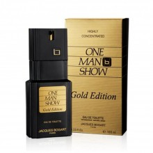 Jacques Bogart One Show Gold Edition