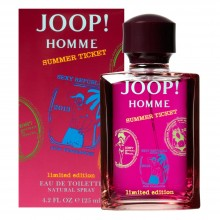 Joop! Homme Summer Ticket