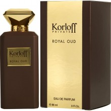 Korloff Paris Private Royal Oud
