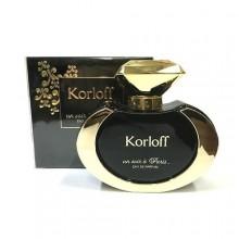 Korloff Paris Un Soir A Paris