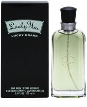 Lucky Brand Lucky you