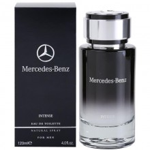 Mercedes-Benz Intense