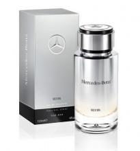 Mercedes-Benz Silver