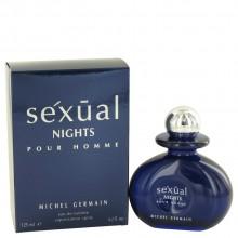 Michel Germain Sexual Nights