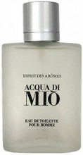 Новая Заря Моя Вода - Acqua Di Mio