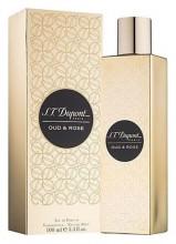S.T. Dupont  Oud Et Rose
