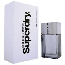 Superdry Steel