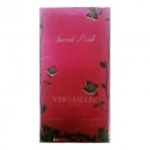 Versailles Secret Pink