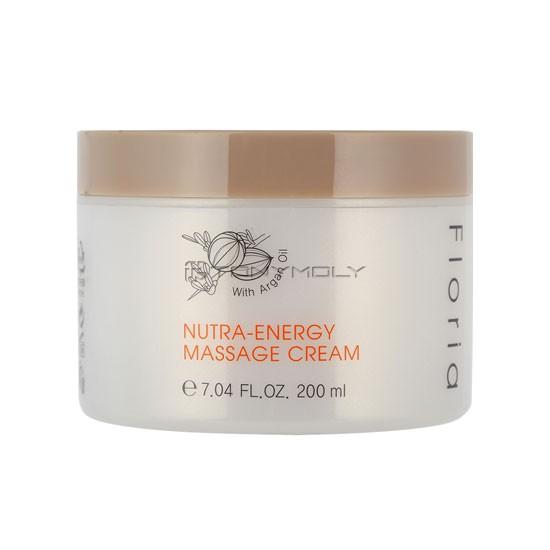 Tony Moly Floria Nutra Energy Massage Cream Очищающий массажный крем для лица