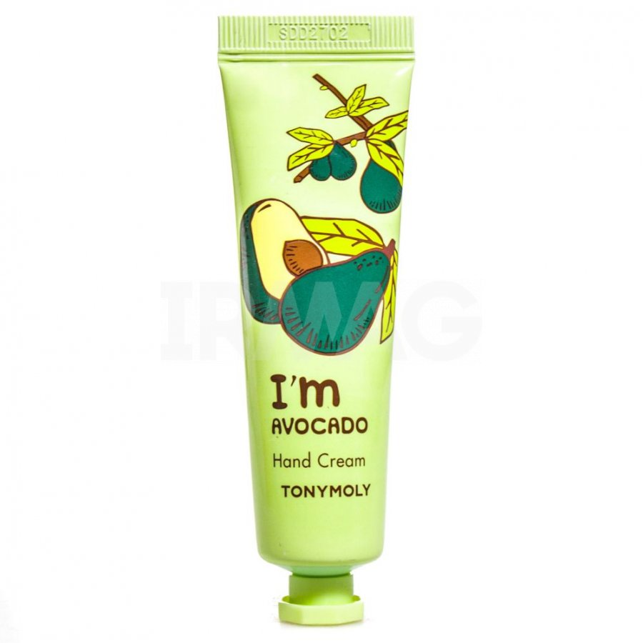 Tony Moly I`m Avocado Hand Cream Крем для рук