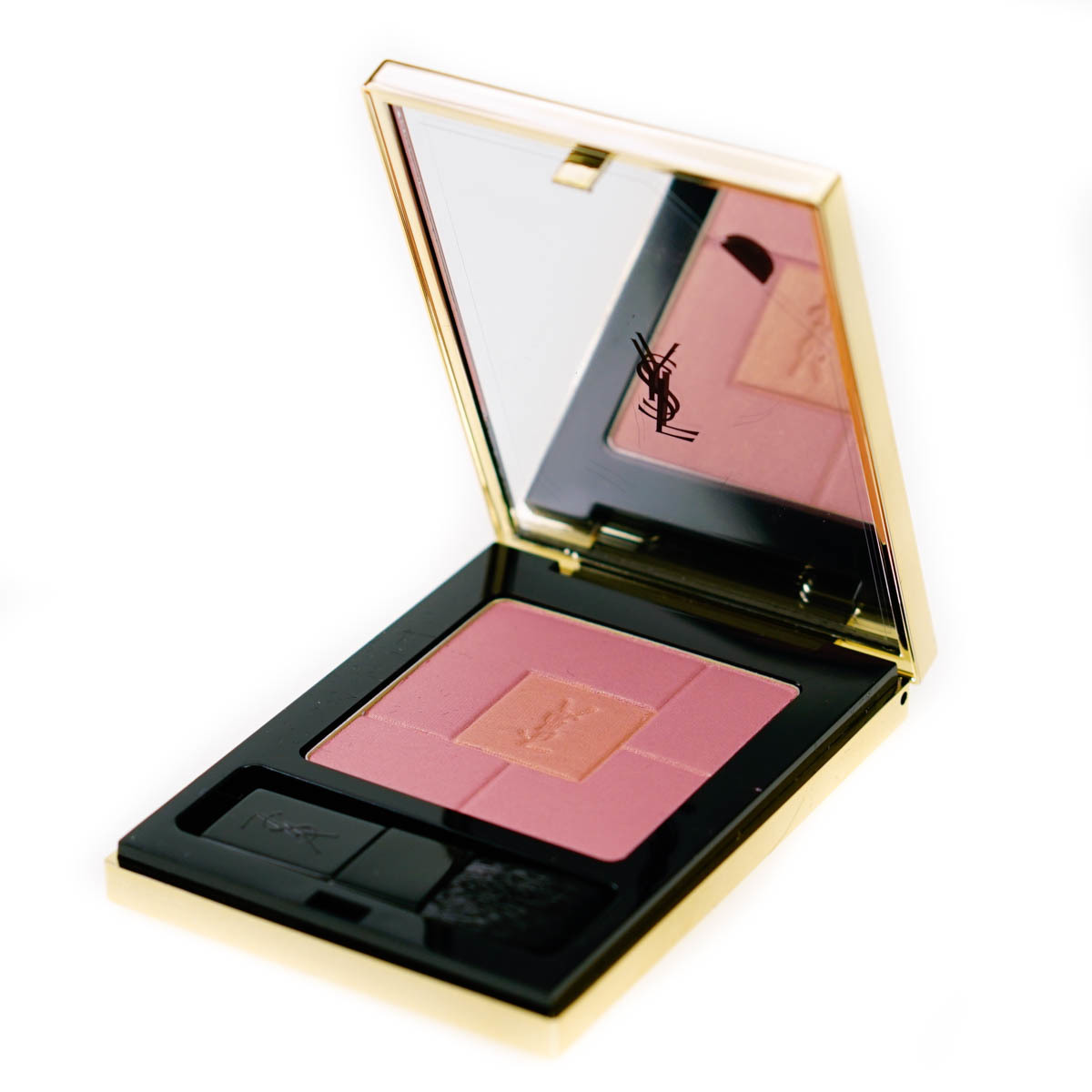 59cd25a18540 Макияж  Румяна Yves Saint Laurent Blush Volupte