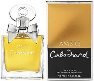 Gres Ambre de Cabochard for Woman