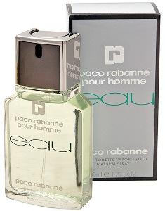 Eau Paco Rabanne Pour Homme