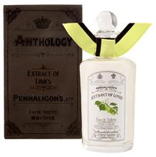 Penhaligon`s Anthology Extract Of Limes