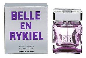 Belle En Rykiel Eau De Toillete