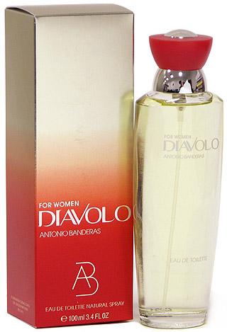 Diavolo For Women
