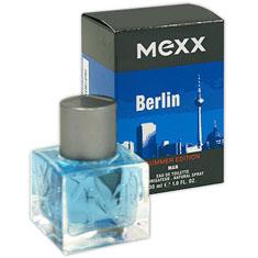 Berlin Man Summer