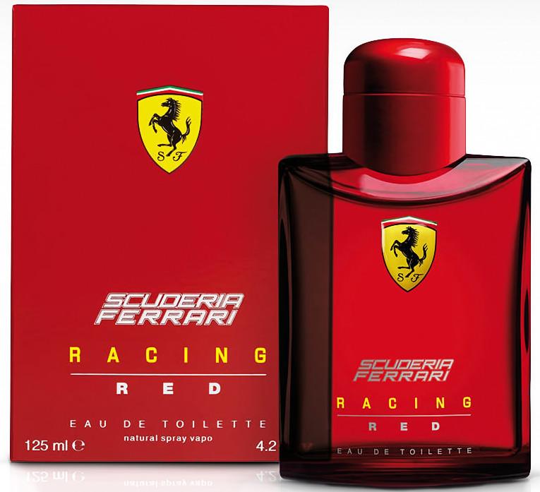 Scuderia Red Racing