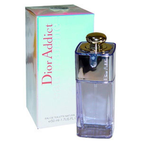 Christian Dior Addict Fresh