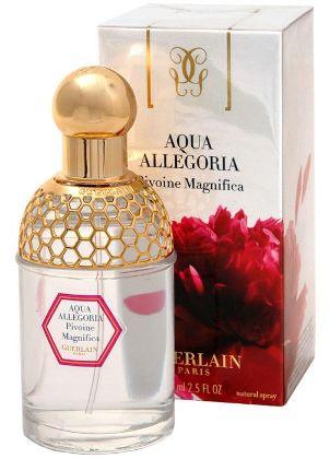Guerlain Aqua Allegoria Pivone Magnifica