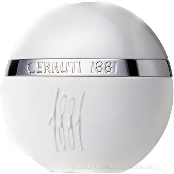 Cerruti 1881 Blanche Edition