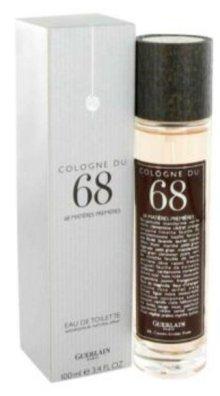 Guerlain Cologne Du 68