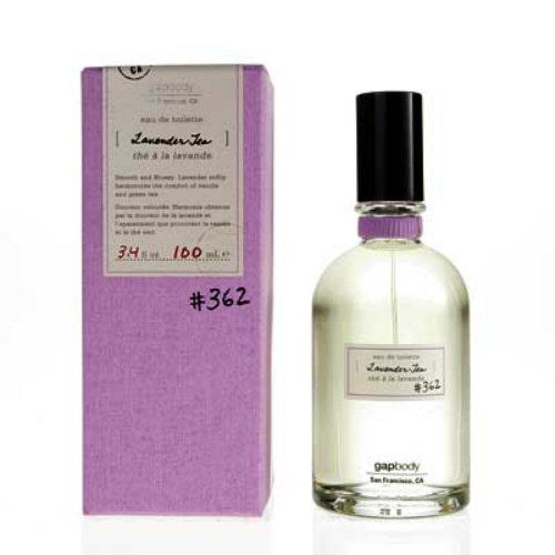 Gap Lavender Tea #362