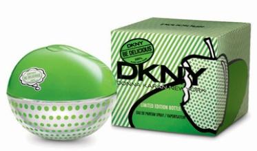 DKNY Be Delicious Pop Art