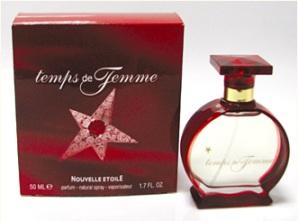 Время женщины - Temps De Femme