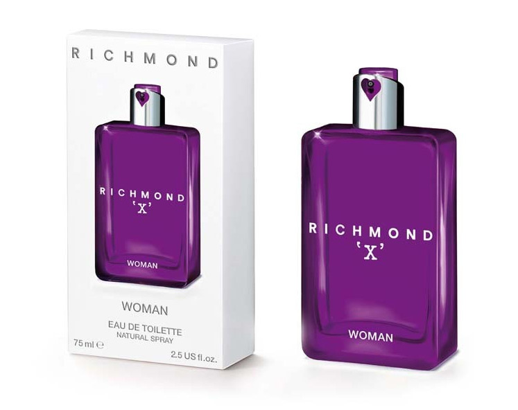X Woman
