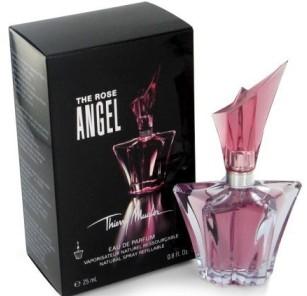 Thierry Mugler Angel Rose
