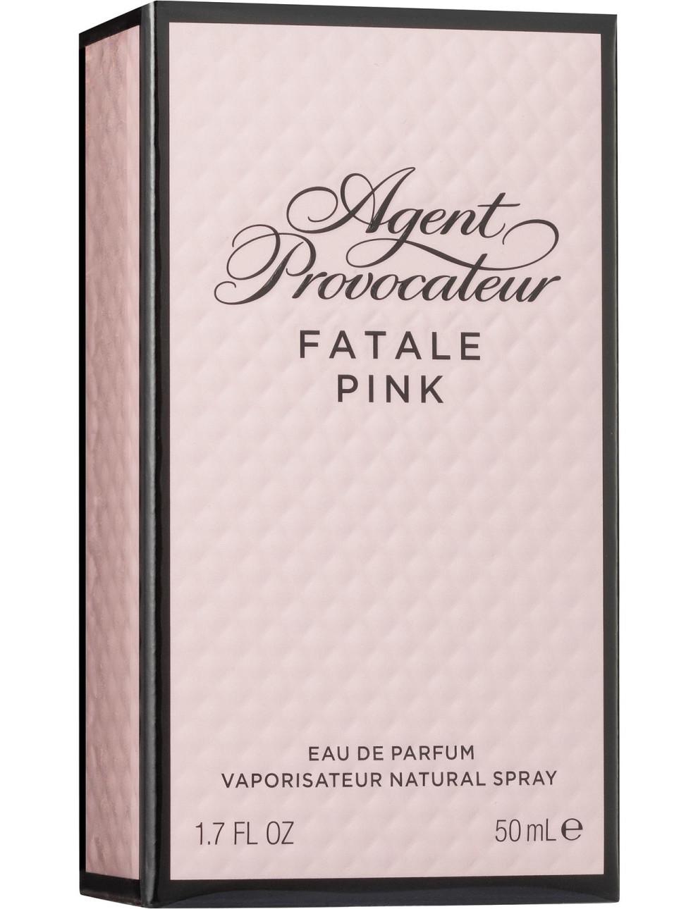 7c07afe2e7f0d Ляромат: Agent Provocateur Fatale Pink - Туалетная вода (духи) Агент ...