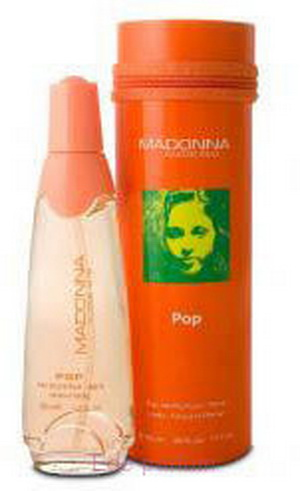 Madonna Pop