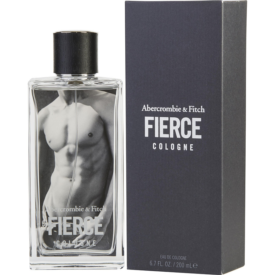 Fierce Cologne