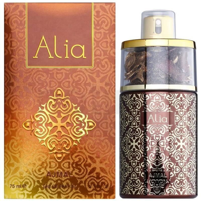 Ajmal Alia