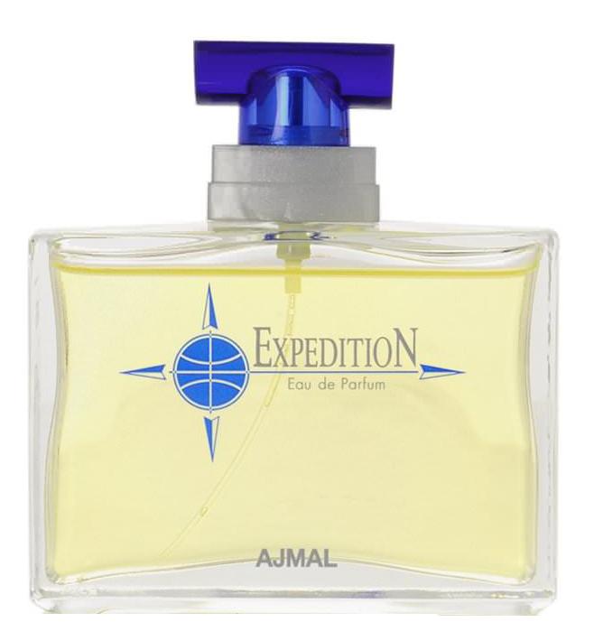 Ajmal Expedition