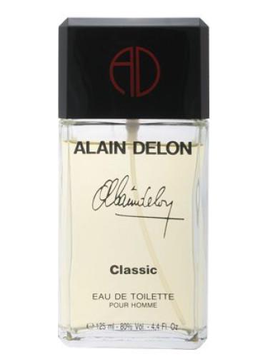 Alain Delon Alain Delon Classic